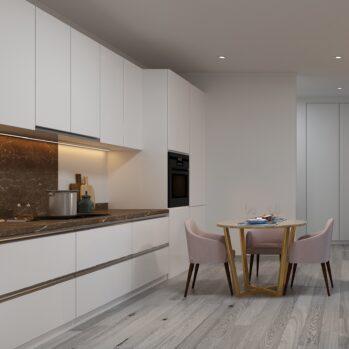 Apartment 05 Lounge Kitchen(2)